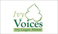 Logo for Ivy Voices - Entry #56