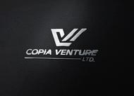 Copia Venture Ltd. Logo - Entry #121