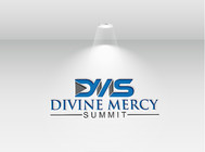 Divine Mercy Summit Logo - Entry #67