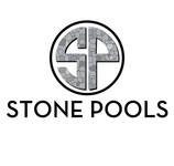 Stone Pools Logo - Entry #129