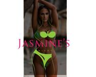 Jasmine's Night Logo - Entry #19
