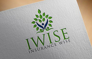 iWise Logo - Entry #276