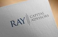 Ray Capital Advisors Logo - Entry #101