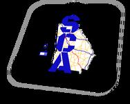 Sturdivan Collision Analyisis.  SCA Logo - Entry #169