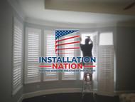 Installation Nation Logo - Entry #93