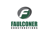 Faulconer or Faulconer Construction Logo - Entry #332