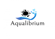 Aqualibrium Logo - Entry #1