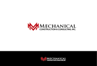 Mechanical Construction & Consulting, Inc. Logo - Entry #17
