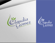 Claudia Gomez Logo - Entry #142