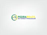 PedraBrazil Logo - Entry #1