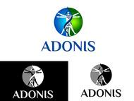 Adonis Logo - Entry #66