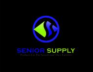 Senior Supply Logo - Entry #33
