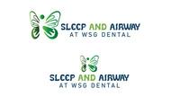 Sleep and Airway at WSG Dental Logo - Entry #422