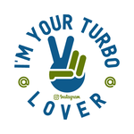 I'm Your Turbo Lover Logo - Entry #10