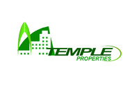 Temple Properties Logo - Entry #46