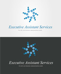 Executive Assistant Services Logo - Entry #19