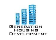 Generation Housing Development Logo - Entry #27