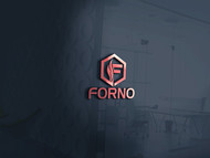 FORNO Logo - Entry #42