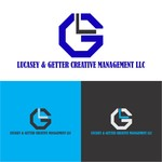 Lucasey/Getter Creative Management LLC Logo - Entry #47