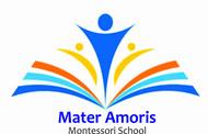 Mater Amoris Montessori School Logo - Entry #247