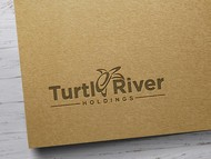 Turtle River Holdings Logo - Entry #264