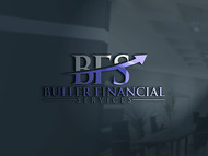 Buller Financial Services Logo - Entry #199