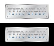 Titanium Sales Group Logo - Entry #45