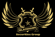 Blackhawk Securities Group Logo - Entry #102