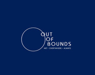Out of Bounds Logo - Entry #2