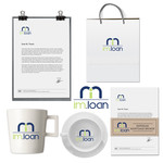 im.loan Logo - Entry #505