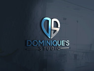 Dominique's Studio Logo - Entry #181