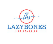 Lazybones Hot Sauce Co Logo - Entry #106