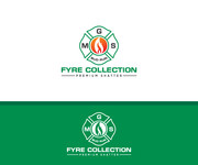 Fyre Collection by MGS Logo - Entry #22