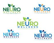 Neuro Wellness Logo - Entry #676