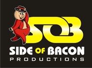 Bacon Logo - Entry #135