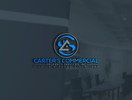Carter's Commercial Property Services, Inc. Logo - Entry #150