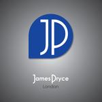 James Pryce London Logo - Entry #127