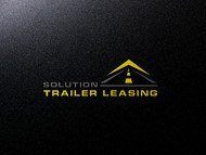 Solution Trailer Leasing Logo - Entry #373