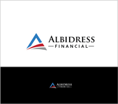 Albidress Financial Logo - Entry #221