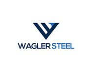 Wagler Steel  Logo - Entry #136