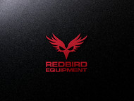Redbird equipment Logo - Entry #68