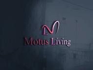 Motus Living Logo - Entry #56