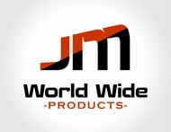 J&M World Wide Products Logo - Entry #80