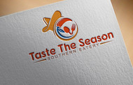 Taste The Season Logo - Entry #215