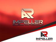 AR Impeller Logo - Entry #136