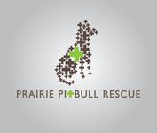 Prairie Pitbull Rescue - We Need a New Logo - Entry #9
