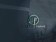 Billeaud Farms Logo - Entry #28