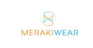 Meraki Wear Logo - Entry #329