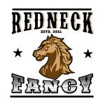 Redneck Fancy Logo - Entry #206
