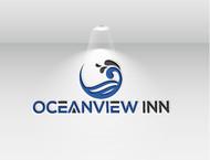 Oceanview Inn Logo - Entry #59